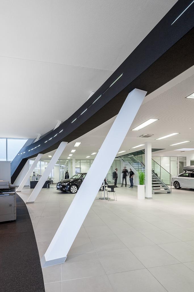 Architekturfotografie Hamburg architekturfotografie autohaus hamburg daniela fotografie